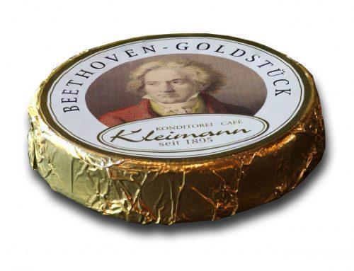 Beethoven ist unser Goldstück